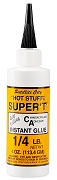 HST-8 <b>Super T 4oz</b> medium CA glue