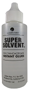 US-1 Super Solvent debonder for CA glue, 2oz bottle